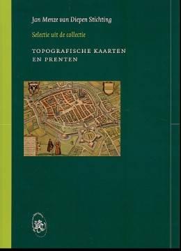 boek topografie