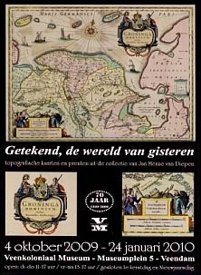 affiche Veendam