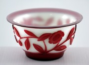 JMD-G-020, Bowl, Chines glass